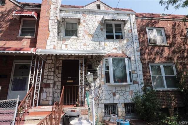3236 Corsa Avenue, Bronx, NY 10469 (MLS #5062007) :: Mark Boyland Real Estate Team