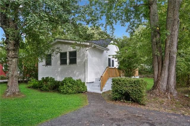 38 Northway, Lake Peekskill, NY 10537 (MLS #5062060) :: Mark Boyland Real Estate Team