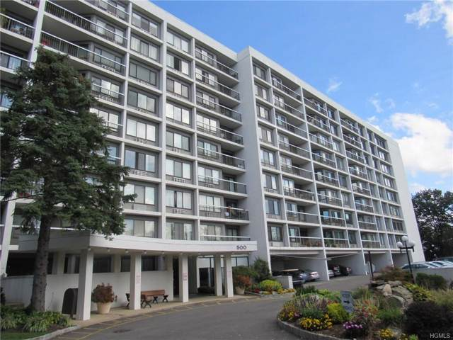 500 High Point Drive #315, Hartsdale, NY 10530 (MLS #5062064) :: Mark Boyland Real Estate Team