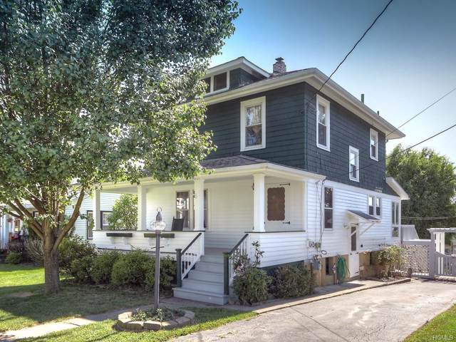 37 Columbia Avenue, Middletown, NY 10940 (MLS #5062288) :: William Raveis Baer & McIntosh