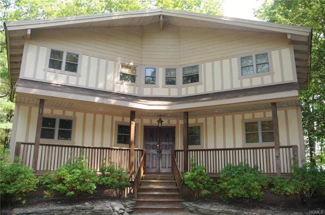 108 Lake Shore Drive S, Rock Hill, NY 12775 (MLS #5062315) :: Mark Boyland Real Estate Team