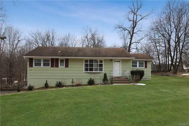 12 Tulip Lane, Newburgh, NY 12550 (MLS #5062358) :: Mark Boyland Real Estate Team