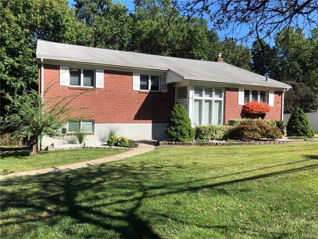 40 E Allison Avenue, Pearl River, NY 10965 (MLS #5062773) :: Mark Boyland Real Estate Team