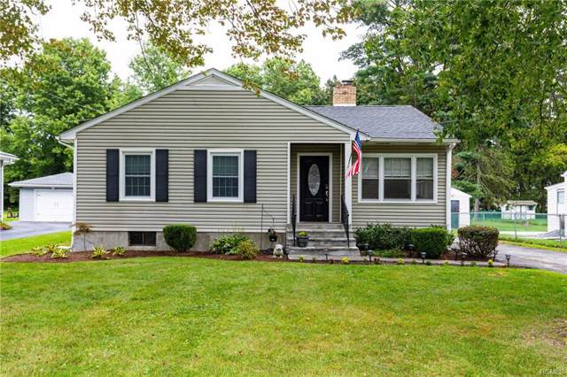 26 Thomas Avenue, Poughkeepsie, NY 12603 (MLS #5063046) :: William Raveis Legends Realty Group