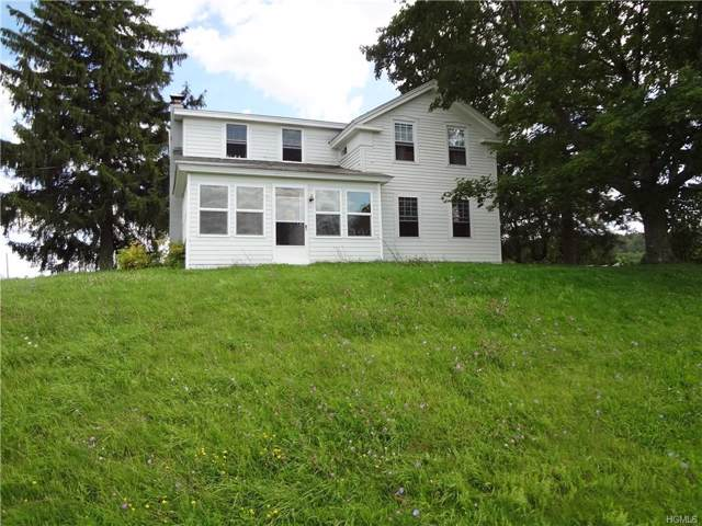 1289 Aney Hill Road, Call Listing Agent, NY 13407 (MLS #5063047) :: The McGovern Caplicki Team