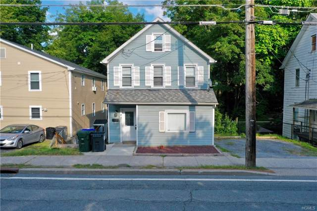 27 S Montgomery Street, Walden, NY 12586 (MLS #5063049) :: William Raveis Legends Realty Group