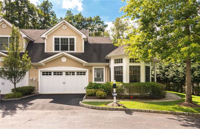 2 Gerber Court, Mount Kisco, NY 10549 (MLS #5063227) :: The Anthony G Team