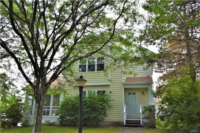 10 Taconic Street, Poughkeepsie, NY 12603 (MLS #5063230) :: William Raveis Legends Realty Group