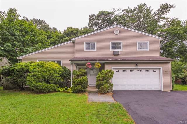 16 Westway, Hartsdale, NY 10530 (MLS #5063243) :: William Raveis Legends Realty Group