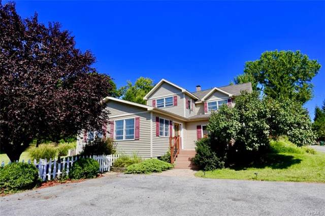 14 Fairview Avenue, Walden, NY 12586 (MLS #5063297) :: Mark Boyland Real Estate Team