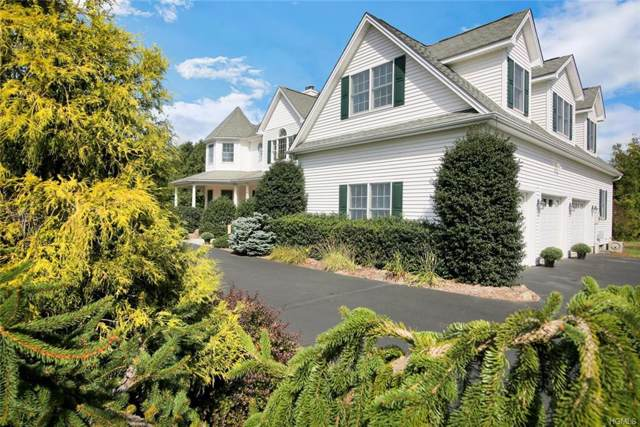 276 Joes Hill Road, Brewster, NY 10509 (MLS #5063342) :: Mark Boyland Real Estate Team