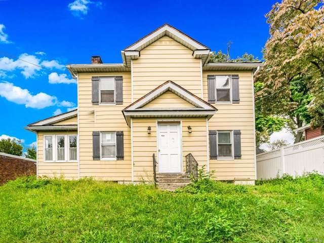 263 Roberts Avenue, Yonkers, NY 10703 (MLS #5063397) :: William Raveis Baer & McIntosh