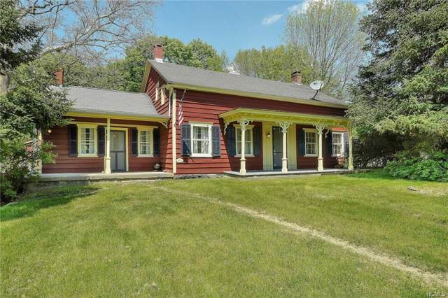 5163 Route 82, Salt Point, NY 12578 (MLS #5063449) :: The Anthony G Team