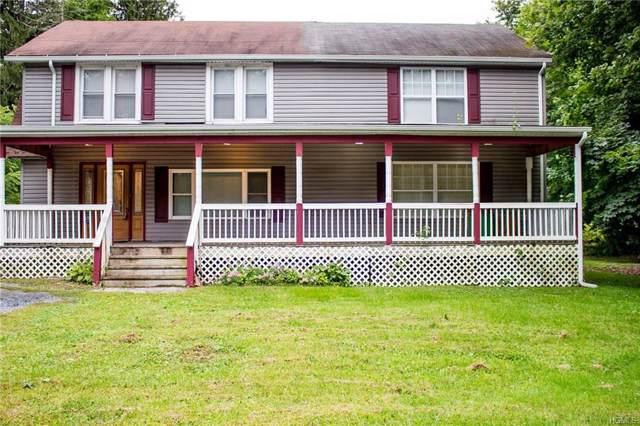 1024 Dutchess Turnpike, Poughkeepsie, NY 12603 (MLS #5063453) :: William Raveis Baer & McIntosh