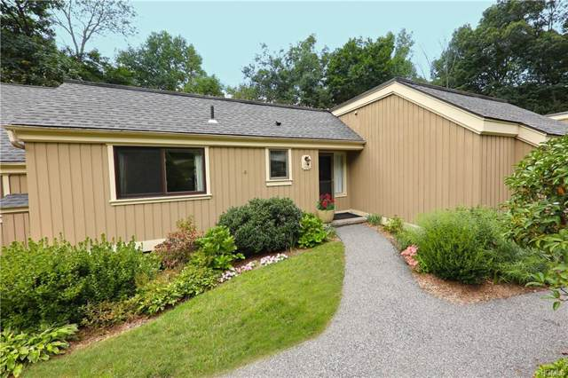 14 Heritage Hills B, Somers, NY 10589 (MLS #5063562) :: Mark Seiden Real Estate Team