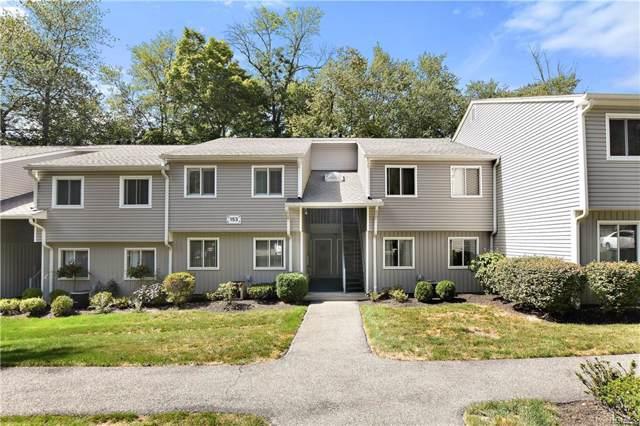 153 Flintlock Way F, Yorktown Heights, NY 10598 (MLS #5063607) :: William Raveis Legends Realty Group