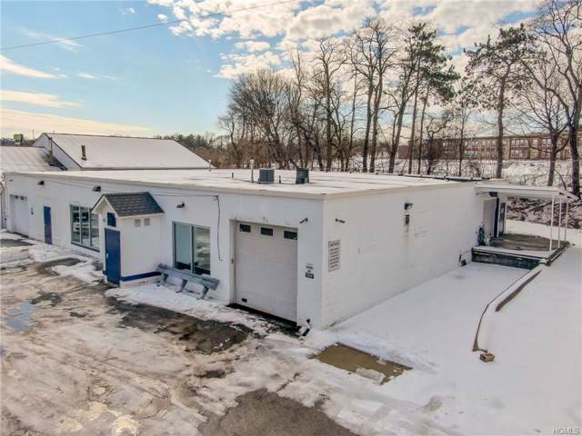 15 Olympic Way, Poughkeepsie, NY 12603 (MLS #5063613) :: William Raveis Baer & McIntosh