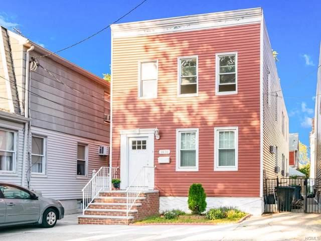 1626 Lurting Avenue, Bronx, NY 10461 (MLS #5063633) :: Shares of New York