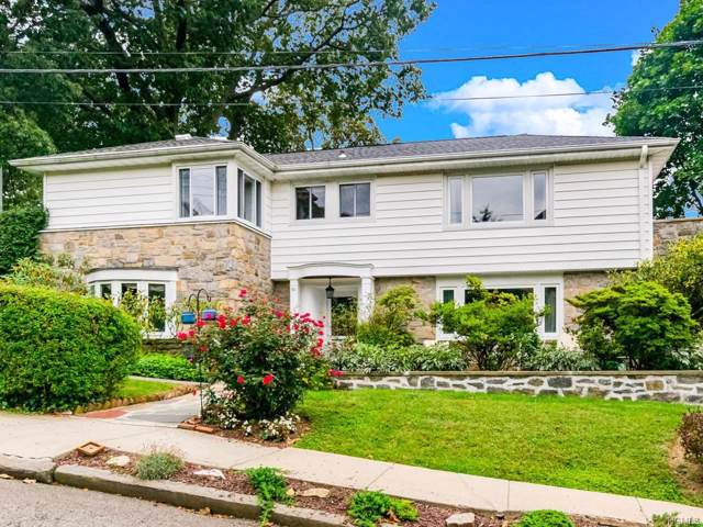 80 aka 78 Holls Terrace N, Yonkers, NY 10701 (MLS #5063667) :: Mark Boyland Real Estate Team