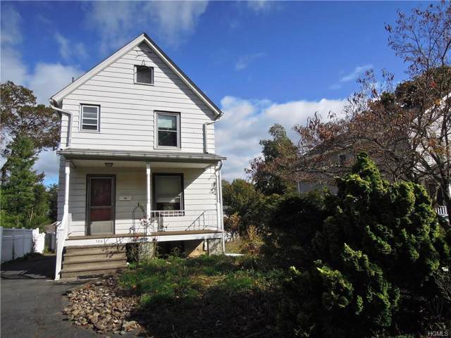 106 Center Street, Pearl River, NY 10965 (MLS #5063854) :: William Raveis Baer & McIntosh
