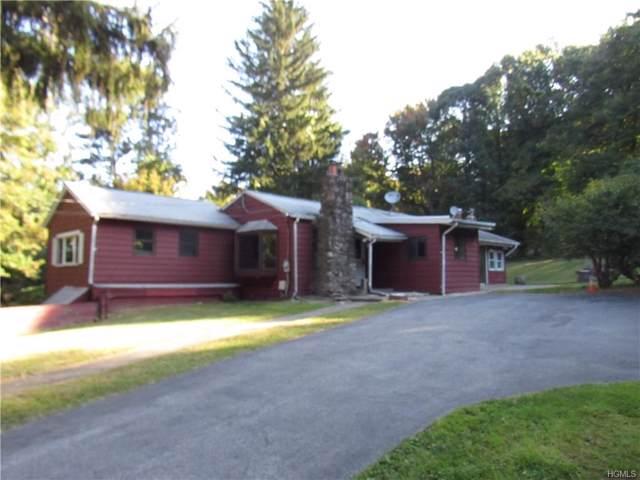 251-253 Mineral Springs Road, Highland Mills, NY 10930 (MLS #5063855) :: William Raveis Baer & McIntosh