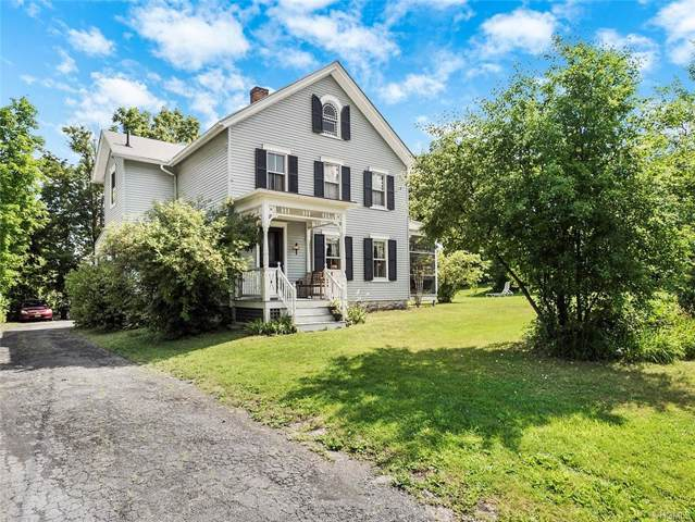 56 Main Street, Germantown, NY 12526 (MLS #5064620) :: Mark Seiden Real Estate Team