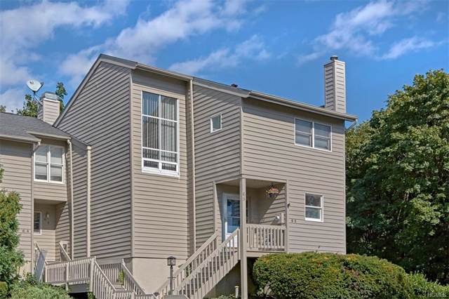 6 Brooke Club Drive #5, Ossining, NY 10562 (MLS #5064723) :: Mark Boyland Real Estate Team