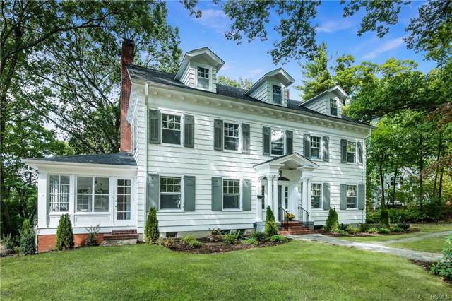 81 Greenacres Avenue, Scarsdale, NY 10583 (MLS #5065011) :: Shares of New York