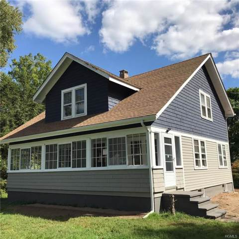 7031 Route 209, Wawarsing, NY 12489 (MLS #5065127) :: Mark Boyland Real Estate Team