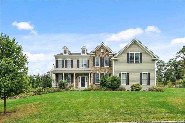 17 Cheshire Lane, Scarsdale, NY 10583 (MLS #5065680) :: William Raveis Legends Realty Group