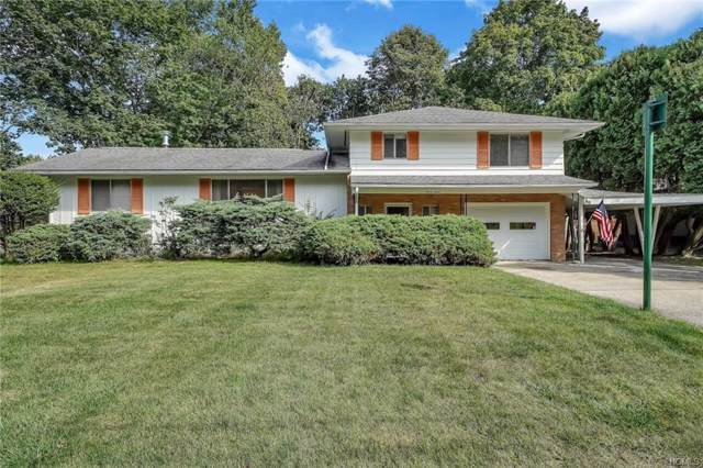 43 Eisenhower Drive, Middletown, NY 10940 (MLS #5065775) :: William Raveis Baer & McIntosh