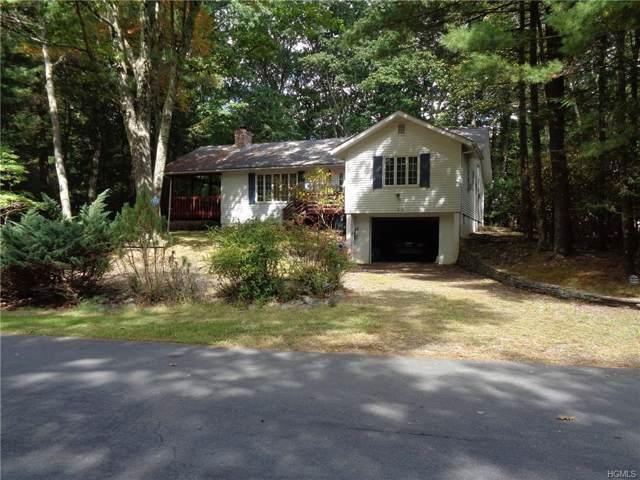 56 Scarborough Circle, Rock Hill, NY 12775 (MLS #5065885) :: Mark Boyland Real Estate Team