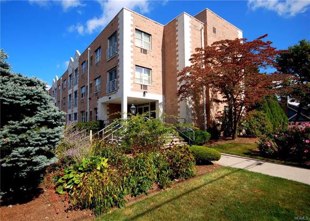 501 N Barry Avenue 1E, Mamaroneck, NY 10543 (MLS #5066024) :: The Anthony G Team