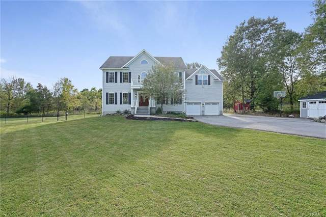 283 Crans Mill Road, Pine Bush, NY 12566 (MLS #5066134) :: Mark Boyland Real Estate Team