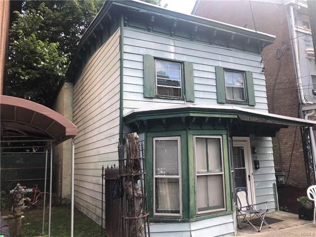 158 Johnston Street, Newburgh, NY 12550 (MLS #5066167) :: William Raveis Legends Realty Group