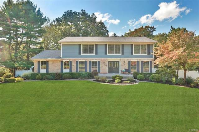 8 Aberdeen Drive, West Nyack, NY 10994 (MLS #5066295) :: William Raveis Legends Realty Group