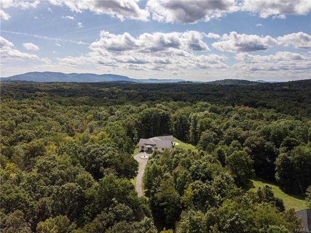 126 Old Hopewell Road, Wappingers Falls, NY 12590 (MLS #5066315) :: Shares of New York