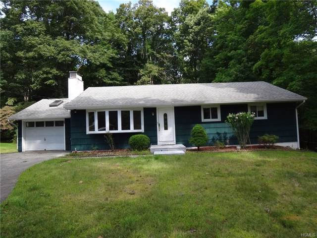 317 Myers Corners Road, Wappingers Falls, NY 12590 (MLS #5066362) :: William Raveis Legends Realty Group