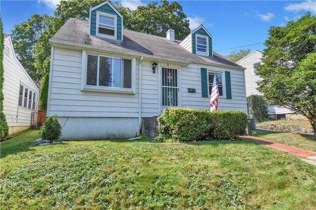 91 Young Avenue, Yonkers, NY 10710 (MLS #5066872) :: William Raveis Baer & McIntosh