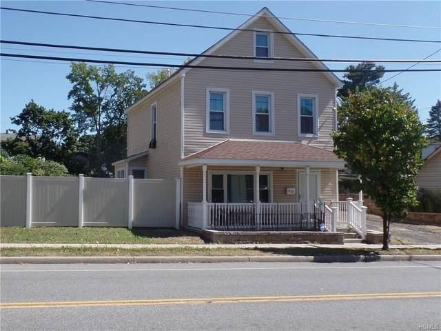 216 Robinson Avenue, Newburgh, NY 12550 (MLS #5066919) :: William Raveis Legends Realty Group