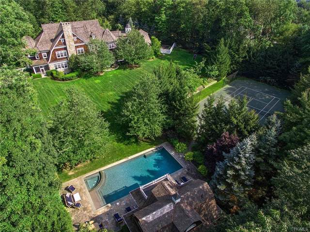6 Hollow Ridge Road, Armonk, NY 10504 (MLS #5066926) :: Mark Boyland Real Estate Team