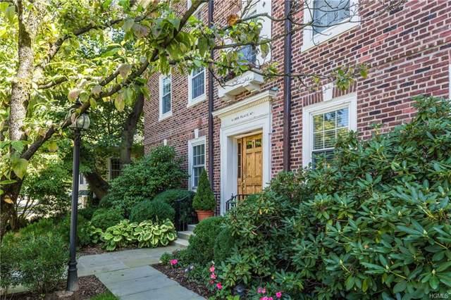 1 Alden Place 4A, Bronxville, NY 10708 (MLS #5067033) :: Mark Boyland Real Estate Team