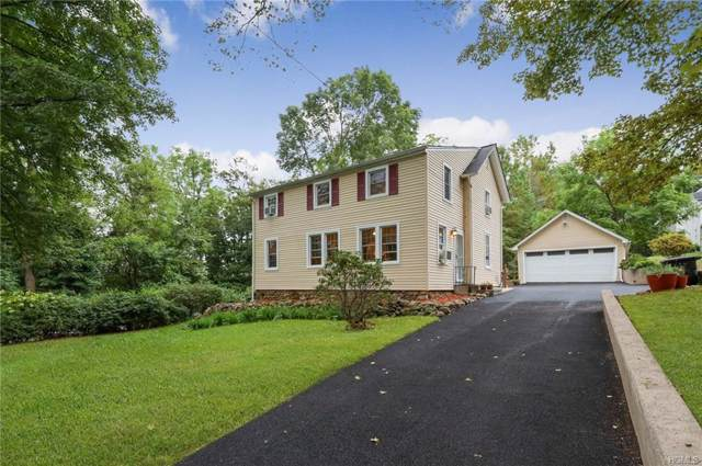 3 Sickletown Road, Pearl River, NY 10965 (MLS #5067050) :: Mark Boyland Real Estate Team