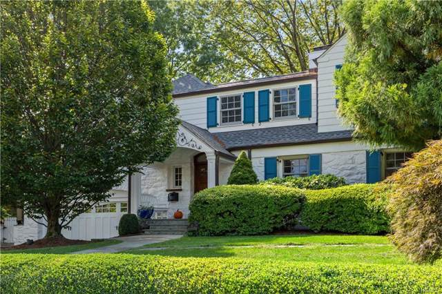12 Oak Bluff Avenue, Larchmont, NY 10538 (MLS #5067145) :: William Raveis Legends Realty Group