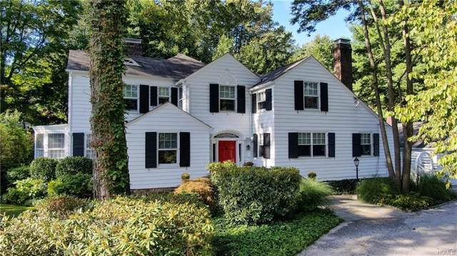 19 Walbrooke Road, Scarsdale, NY 10583 (MLS #5067197) :: Mark Boyland Real Estate Team