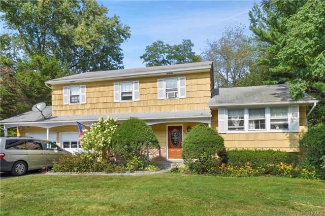 2982 Manor Street, Yorktown Heights, NY 10598 (MLS #5067216) :: William Raveis Legends Realty Group