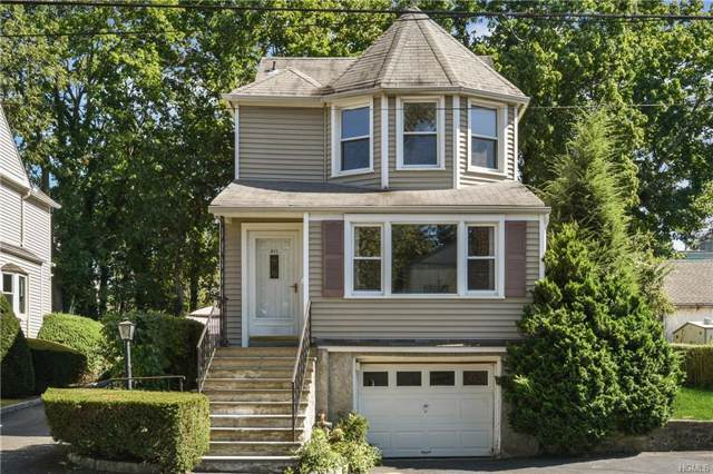 611 2nd Street, Mamaroneck, NY 10543 (MLS #5067221) :: William Raveis Baer & McIntosh