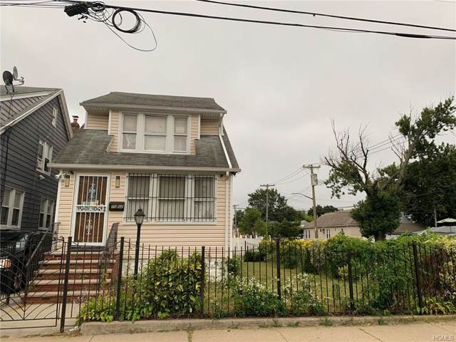 17002 118 Avenue, Call Listing Agent, NY 11434 (MLS #5067264) :: Shares of New York
