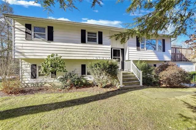 10 David Drive, North Salem, NY 10560 (MLS #5067290) :: Kendall Group Real Estate | Keller Williams