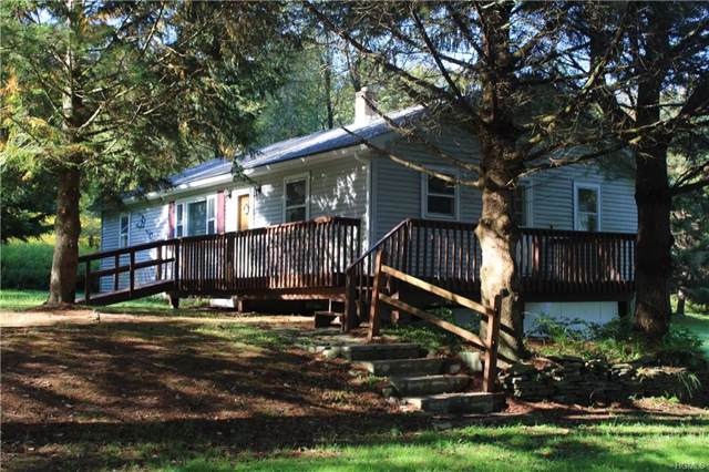 347 Burr Road Tr 10, Bethel, NY 12720 (MLS #5067293) :: William Raveis Legends Realty Group